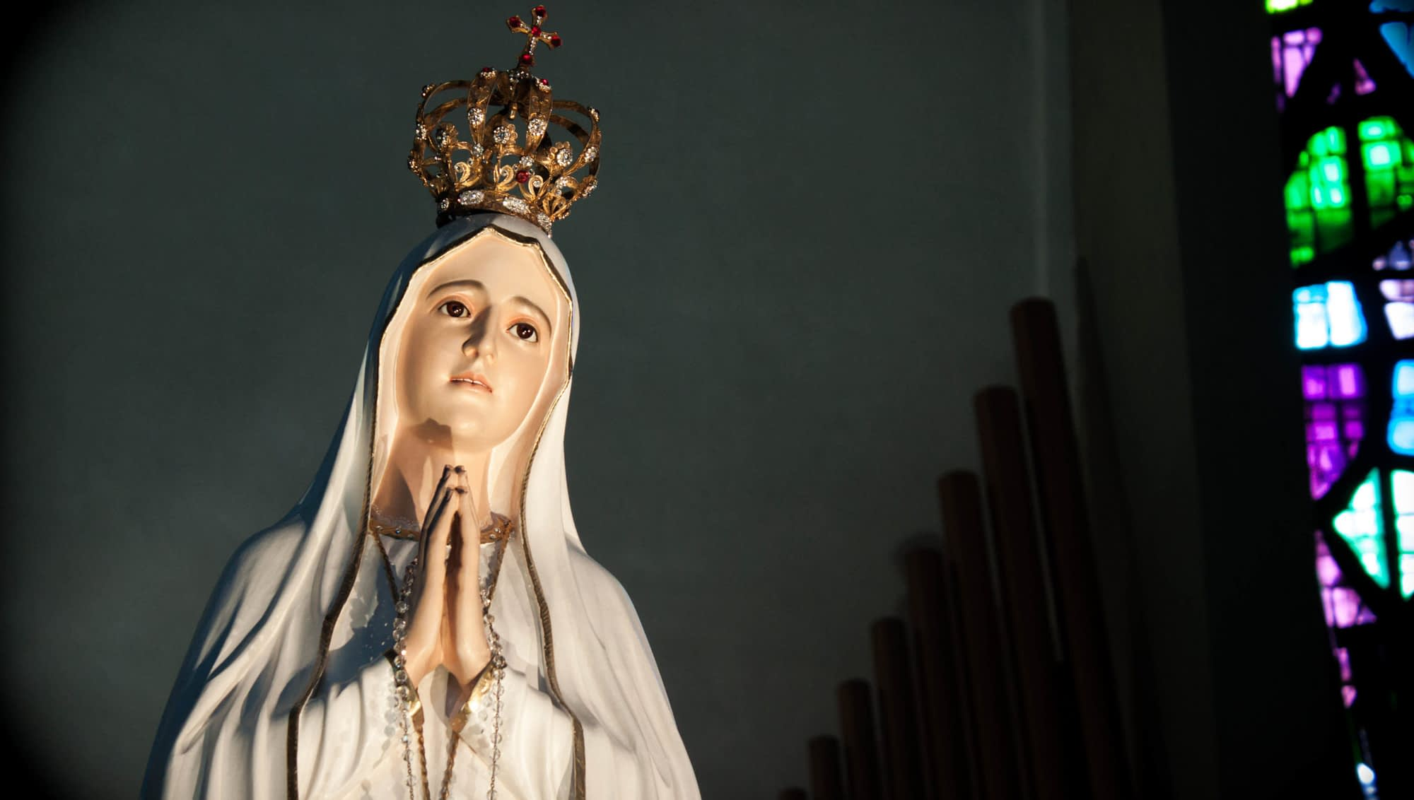 Cruzados de Santa María